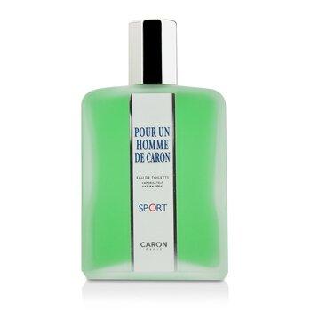 Купить Pour Un Homme Sport Туалетная Вода Спрей 125ml/4.2oz, Caron