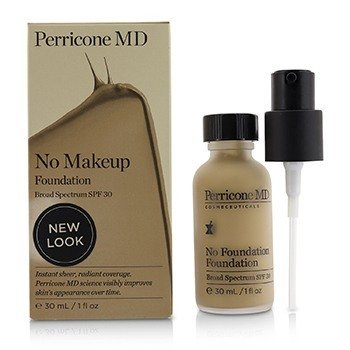 Perricone MD No Makeup Foundation SPF 30 - Light to Medium 30ml/1oz