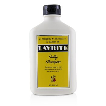 Layrite Daily Shampoo 300ml/10oz