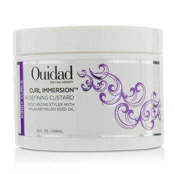 Купить Curl Immersion Моделирующий Крем (для Сильно Кудрявых Волос) 236ml/8oz, Ouidad