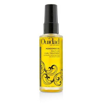 Купить Mongongo Oil Многофункциональное Средство для Кудрей (для Всех Типов Кудрявых Волос) 50ml/1.7oz, Ouidad