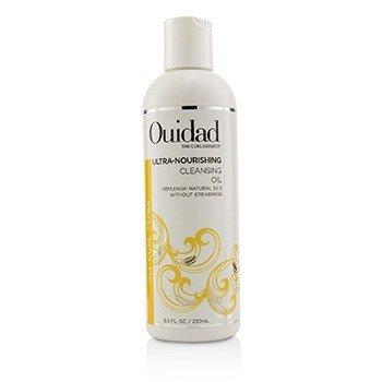 Купить Ультра-Питательное Очищающее Масло (для Всех Типов Кудрявых Волос) 250ml/8.5oz, Ouidad