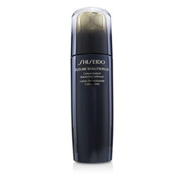 Купить Future Solution LX Смягчающий Балансирующий Концентрат 170ml/5.7oz, Shiseido