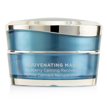 Rejuvenating Mask - Blueberry Calming Recovery HydroPeptide Rejuvenating Mask - Blueberry Calming Recovery 15ml/0.5oz