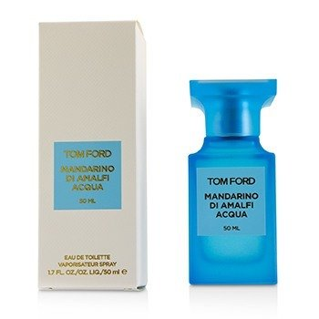 Tom Ford Private Blend Mandarino Di Amalfi Acqua Eau De Toilette Spray 50ml/1.7oz