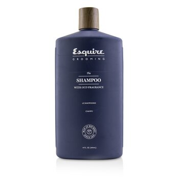 ESQUIRE GROOMING | Esquire Grooming The Shampoo 414ml/14oz | Goxip