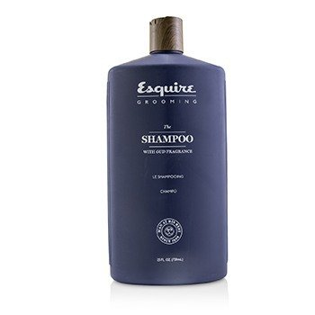 ESQUIRE GROOMING | Esquire Grooming The Shampoo 739ml/25oz | Goxip