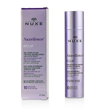 Nuxe Nuxellence Jeunesse Youth & Radiance Revealing Fluid (All Skin Types) (Exp. Date 06/2018) 50ml/