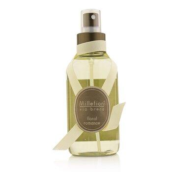Millefiori Via Brera Home Spray - Floral Romance 150ml/5oz