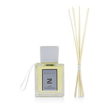 Millefiori Zona Fragrance Diffuser - Aria Mediterranea (New Packaging) 250ml/8.45oz
