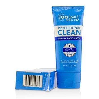 GoSmile Luxury Toothpaste - Mint (Box Slightly Damaged) 96g/3.4oz