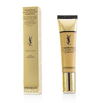 Купить Touche Eclat All In One Glow Основа SPF 23 - # BD50 Warm Honey 30ml/1oz, Yves Saint Laurent