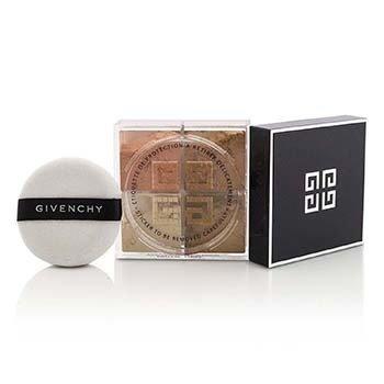 Купить Prisme Libre Рассыпчатая Пудра 4 в 1 Гармония - # 3 Organza Caramel 4x3g/0.105oz, Givenchy