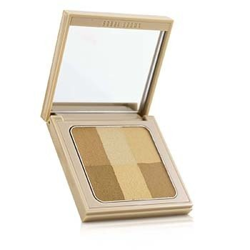 Купить Nude Finish Осветляющая Пудра - # Golden 6.6g/0.23oz, Bobbi Brown