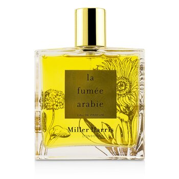 Miller Harris La Fumee Arabie Eau De Parfum Spray 100ml/3.4oz