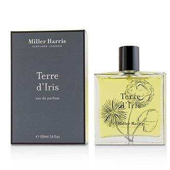 Купить Terre D'Iris Парфюмированная Вода Спрей (Новая Упаковка) 100ml/3.4oz, Miller Harris