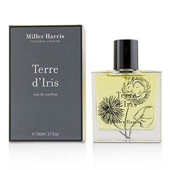 Miller Harris Terre D'Iris Eau De Parfum Spray 50ml/1.7oz