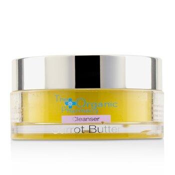 The Organic Pharmacy Carrot Butter Cleanser 75ml/2.53oz