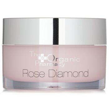 Купить Rose Diamond Крем для Лица 50ml/1.69oz, The Organic Pharmacy
