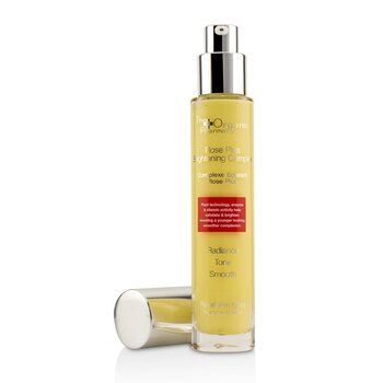 The Organic PharmacyRose Plus Brightening Complex 35ml 1.2oz