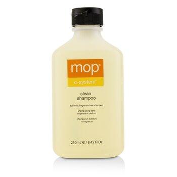 MOP MOP C-System Clean Shampoo 250ml/8.45oz