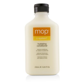 MOP MOP C-System Hydrating Conditioner (For Medium to Coarse Hair) 250ml/8.45oz