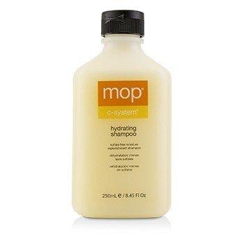 MOP MOP C-System Hydrating Shampoo 250ml/8.45oz