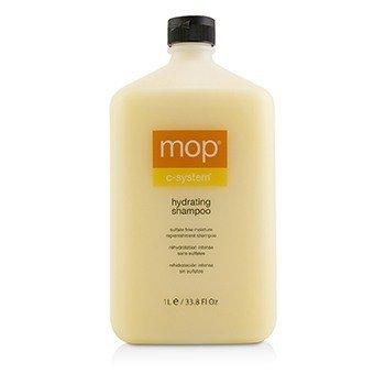 MOP MOP C-System Hydrating Shampoo 1000ml/33.8oz