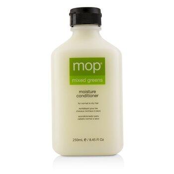 MOP Mixed Greens Увлажняющий Кондиционер (для Нормальных и Сухих Волос) 250ml/8.45oz фото
