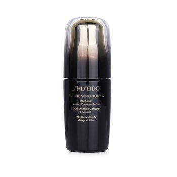 Купить Future Solution LX Интенсивная Укрепляющая Сыворотка (для Лица и Шеи) 50ml/1.6oz, Shiseido