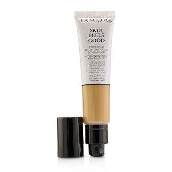 Купить Skin Feels Good Увлажняющий Тональный Крем для Здорового Сияния Кожи SPF 23 - # 03N Cream Beige 32ml/1.08oz, Lancome