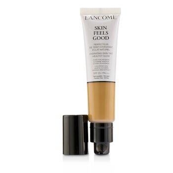 Купить Skin Feels Good Увлажняющий Тональный Крем для Здорового Сияния Кожи SPF 23 - # 04C Golden Sand 32ml/1.08oz, Lancome