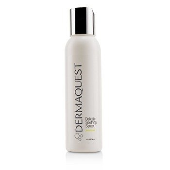 DermaQuest Sensitized Delicate Soothing Serum (Salon Size) 118ml/4oz