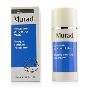 Murad InstaMatte Oil-Control Mask 100ml/3.4oz