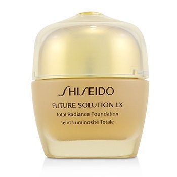 Купить Future Solution LX Total Radiance Основа SPF15 - # Golden 3 30ml/1.2oz, Shiseido