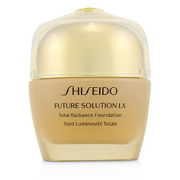 Купить Future Solution LX Total Radiance Основа SPF15 - # Neutral 4 30ml/1.2oz, Shiseido