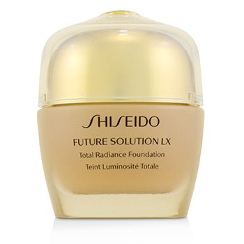 Купить Future Solution LX Total Radiance Основа SPF15 - # Rose 3 30ml/1.2oz, Shiseido