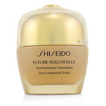 Купить Future Solution LX Total Radiance Основа SPF15 - # Rose 4 30ml/1.2oz, Shiseido