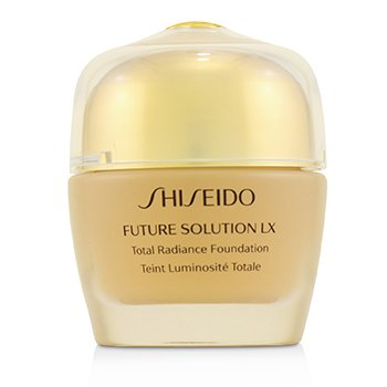 Купить Future Solution LX Total Radiance Основа SPF15 - # Neutral 2 30ml/1.2oz, Shiseido