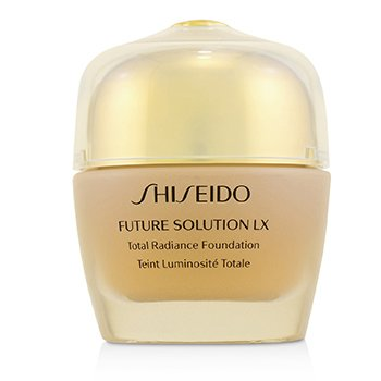 Купить Future Solution LX Total Radiance Основа SPF15 - # Neutral 3 30ml/1.2oz, Shiseido