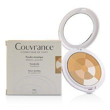 Avene Couvrance Translucent Mosaic Powder (For Sensitive Skin) 10g/0.33oz