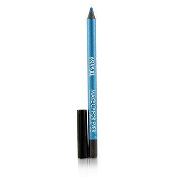 Купить Aqua XL Экстра Стойкий Водостойкий Карандаш для Глаз - # I-24 (Blue) 1.2g/0.04oz, Make Up For Ever
