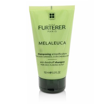 Rene Furterer Melaleuca Anti-Dandruff Ritual Anti-Dandruff Shampoo (For Oily  Flaking Scalp) 150ml/5oz