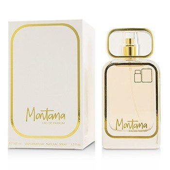 Montana Eau De Parfum Spray 8001 100ml/3.4oz