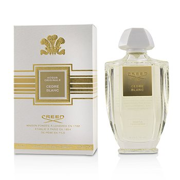 CreedCedre Blanc Fragrance Spray 100ml 3.3oz