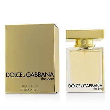 Купить The One Туалетная Вода Спрей 50ml/1.7oz, Dolce & Gabbana