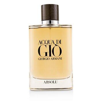 Acqua Di Gio Absolu Парфюмированная Вода Спрей 125ml/4oz, Giorgio Armani  - Купить