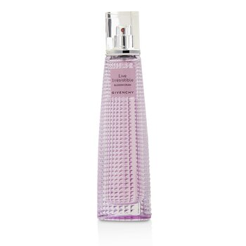 Givenchy Live Irresistible Blossom Crush Eau De Toilette Spray 75ml/2.5oz