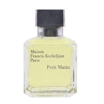 Maison Francis Kurkdjian Petit Matin Eau De Parfum Spray 70ml/2.4oz
