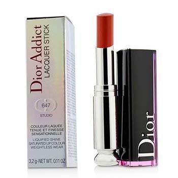 Dior Addict Lacquer Stick - # 647 Studio Christian Dior Dior Addict Lacquer Stick - # 647 Studio 3.2g/0.11oz